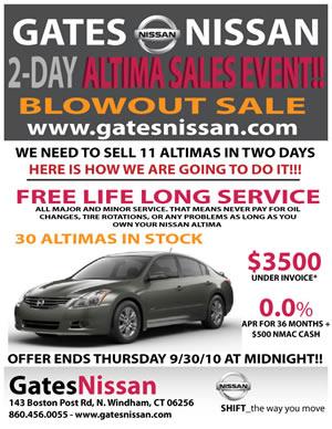 Gates Auto Group - Gates Automotive - Gates Gets It!!